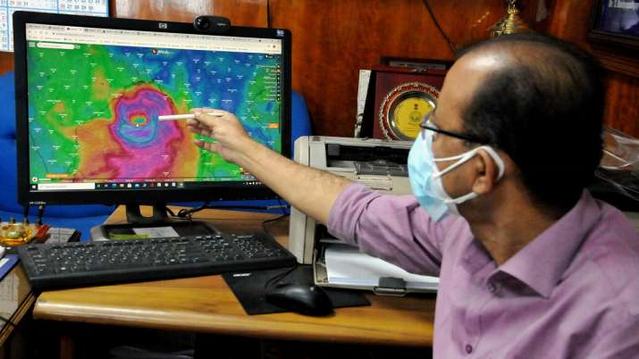 Kolkata: Deputy Director General of the Regional
