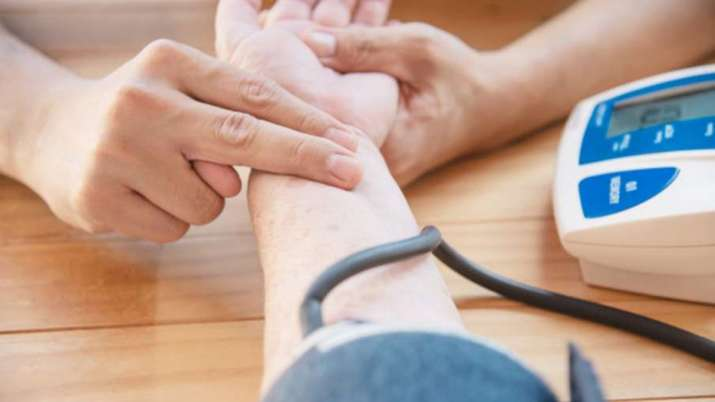 What's the impact of Covid-19 on high blood pressure? Know here