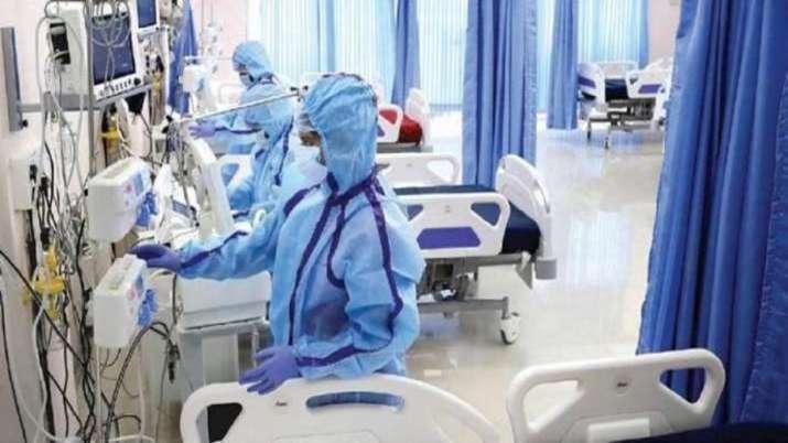 COVID-19 hospitals, Uttarakhand, coronavirus pandemic, covid second wave, pandemic, covid deaths, fa