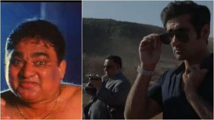 Gunda's Ibu Hatela in Marvel's Eternals Movie?  Eagle-eyed fans see Bollywood actor in new trailer