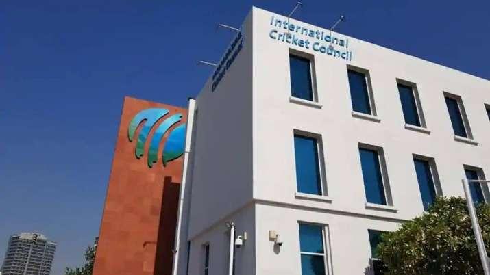 icc, icc headquarters