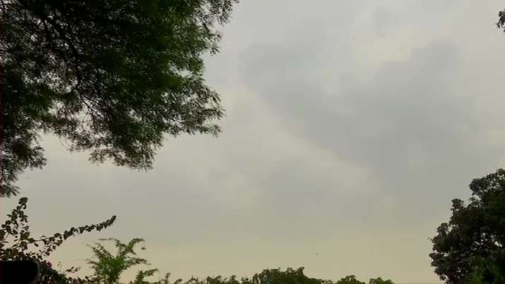 Delhi rain, delhi weather, delhi weather today, delhi rain news, delhi rain forecast, delhi weather