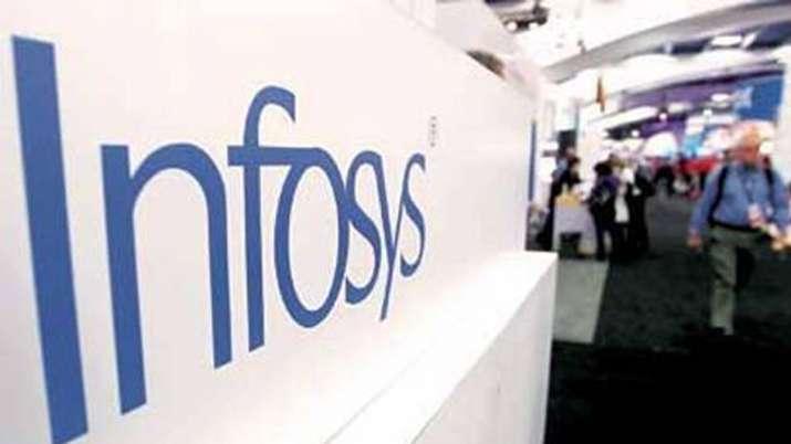 infosys hiring