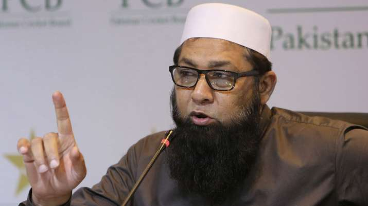 Inzamam-ul-Haq lashes out at Pakistan board for ignoring Test cricket