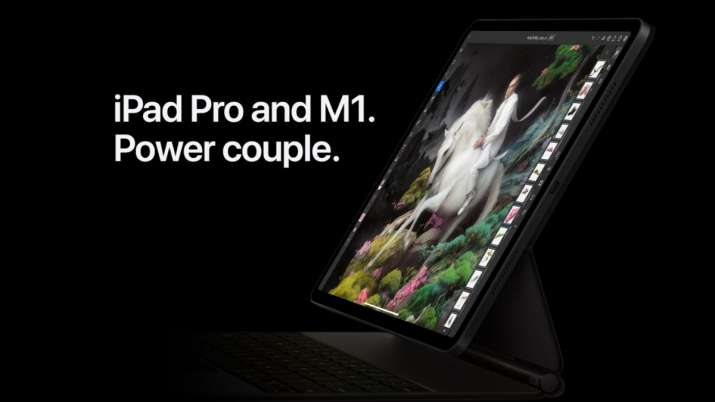 Apple iPad Pro 2021 finally gets 5G iPadOS updates ...