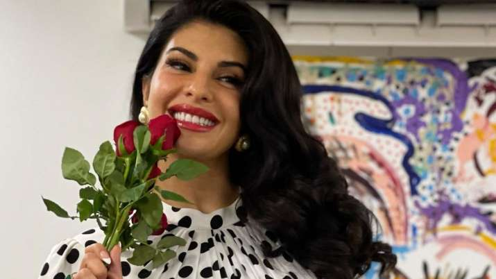 COVID-19: Jacqueline Fernandez opens up on her foundation & how to cope with the pandemic