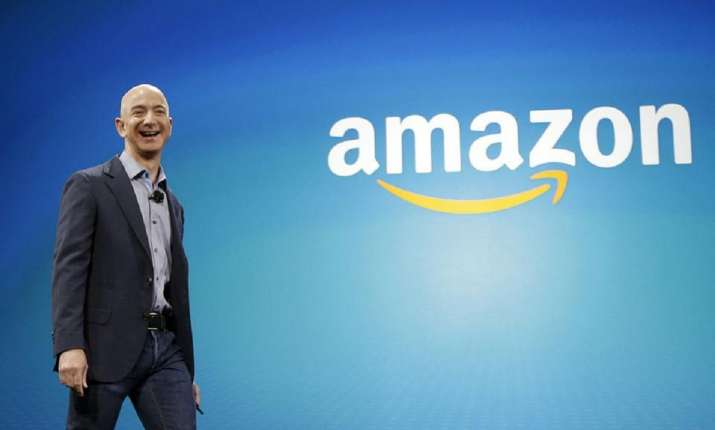 Jeff Bezos to step down as Amazon CEO on July 5, Andy Jassy to take over
