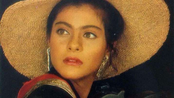 Kajol shares throwback pic & witty remark on summer being cancelled