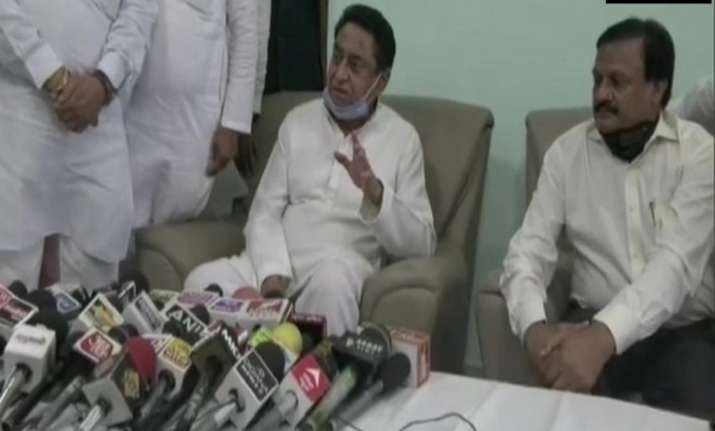 MP govt under-reporting COVID-related deaths, claims Kamal