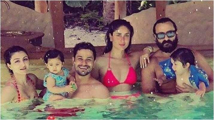 Kareena Kapoor shares birthday post for Kunal Kemmu