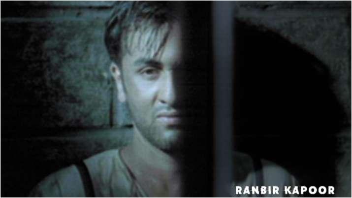 Ranbir Kapoor in short film Karma