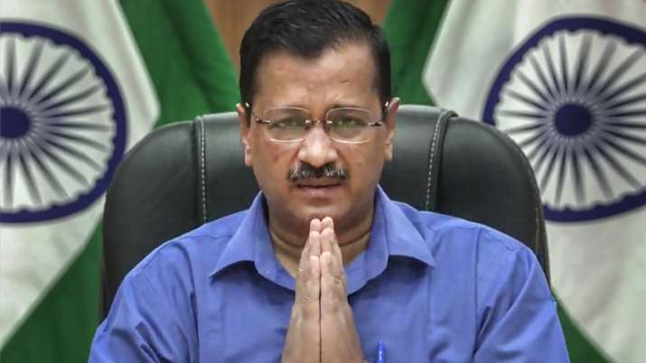 COVID-19 Vaccination Delhi: Amid rise in coronavirus cases, Delhi CM Arvind Kejriwal appealed to government for COVID-19 vaccines for children.