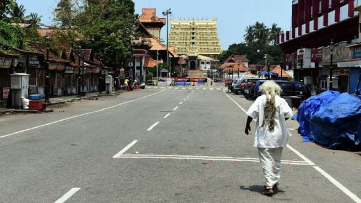 kerala lockdown extended till may 23 what is open what is not covid cases alert latest news updates