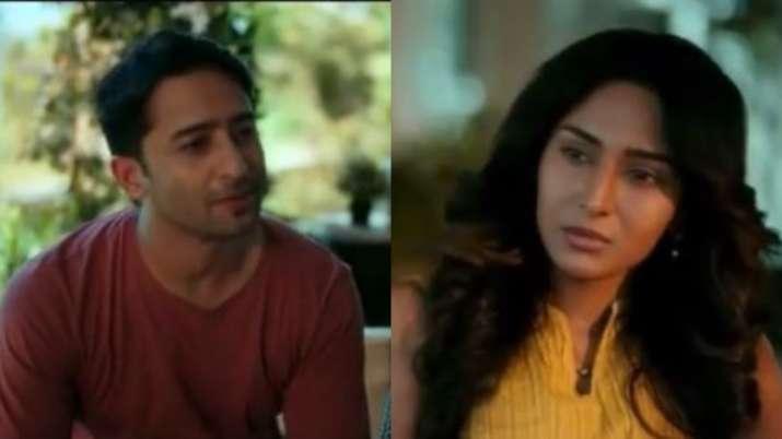 Kuch Rang Pyaar Ke Aise Bhi 3 Promo Video: Shaheer Sheikh, Erica Fernandes return as Devakshi