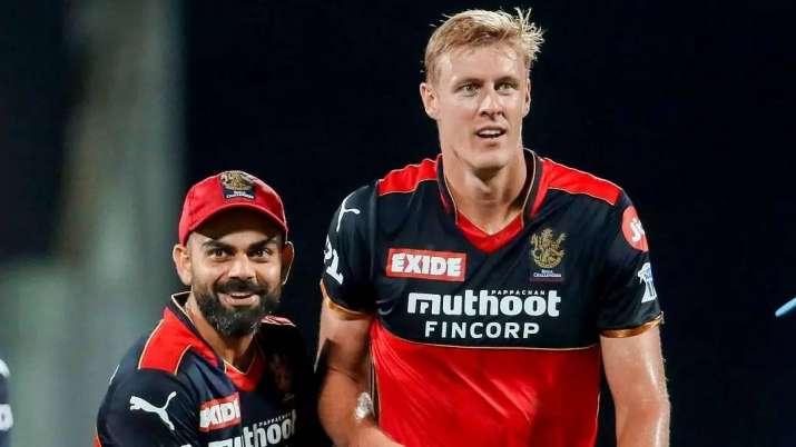 Kyle Jamieson recalls 'interesting experience' of leaving IPL abruptly |  Cricket News – India TV