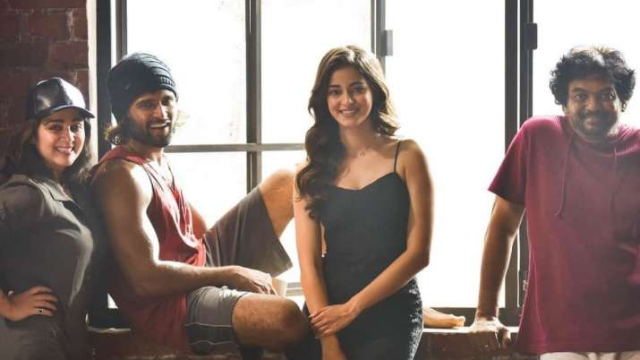 Liger: Makers of Vijay Deverakonda, Ananya Panday starrer postpone teaser release