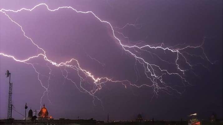 Uttarakhand, North Punjab, Gusty winds, lightning, Delhi, Haryana Chandigarh, weather update, monsoo