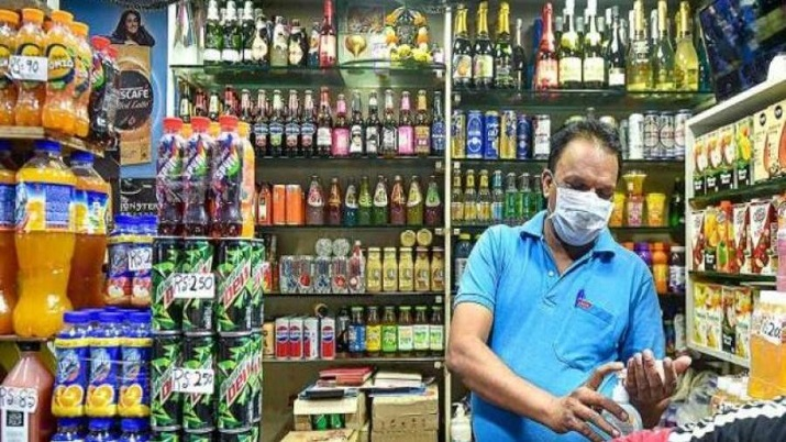 Goa COVID-19 curfew: Groceries, liquor shops to remain open