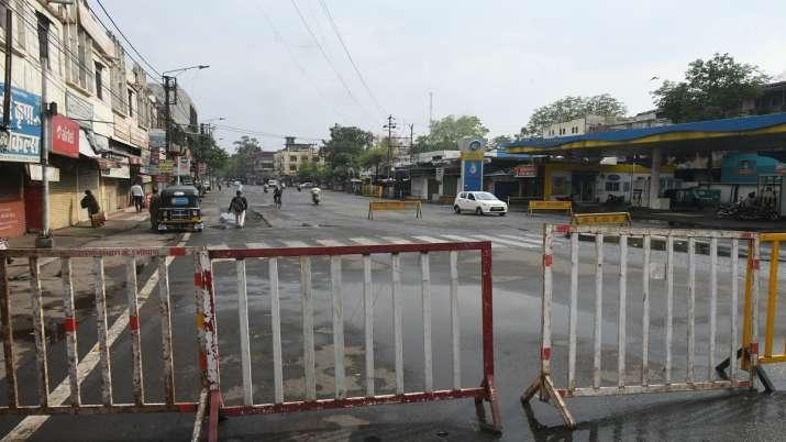 Madhya Pradesh looks forward towards unlocking from June