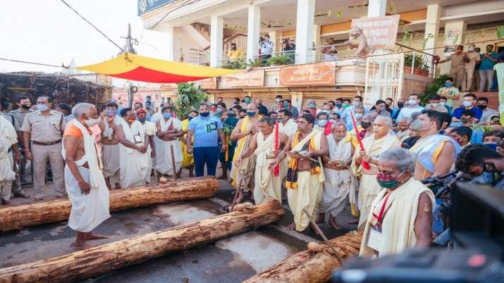 India Tv - Lord Jagannath Temple, Lord Jagannath Yatra