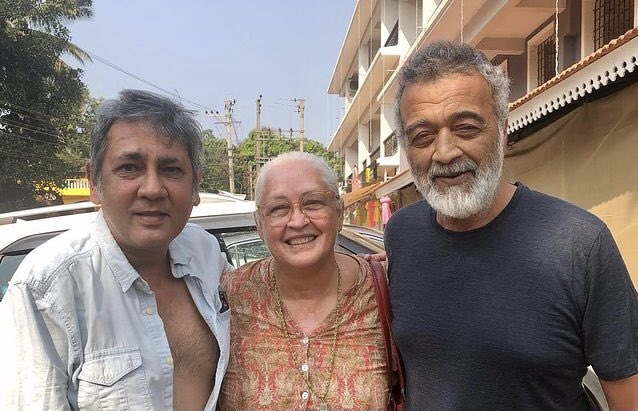 India Tv - Lucky Ali death hoax: Nafisa Ali rubbishes rumours