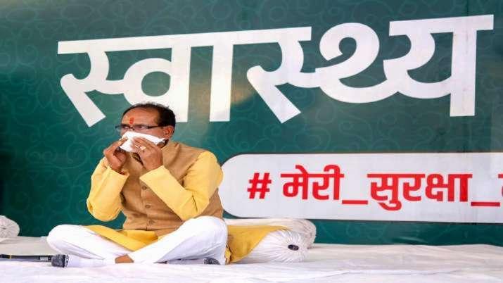 Madhya Pradesh, group of ministers, combat, COVID pandemic, corona updates news, covid second wave,