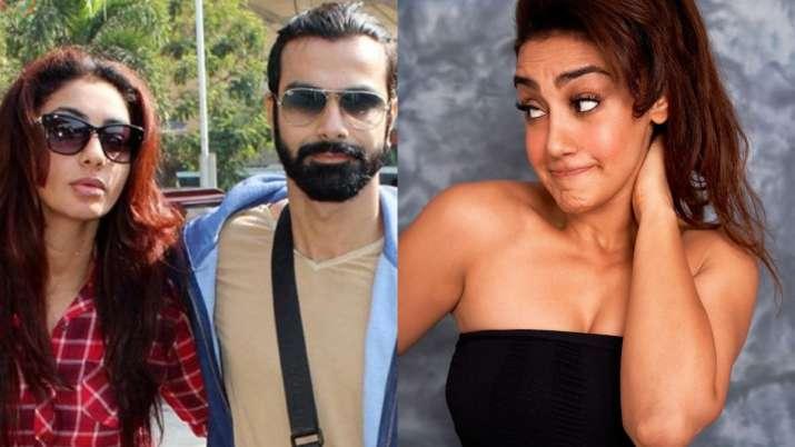 Khatron Ke Khiladi 11 contestant Mahekk Chahal spills beans about her split with ex-fiance Ashmit Pa