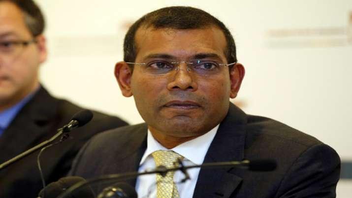 Maldives, Mohamed Nasheed