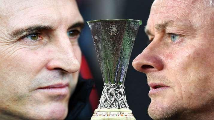 Europa League Final Live Streaming Villarreal vs Man Utd: Watch MUN vs VILL Live Online on SonyLIV