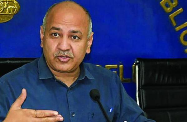 'Vaccinate Class 12 students before exams': Delhi Deputy CM