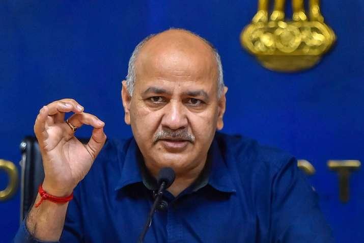 Delhi to get 5.5 lakh COVID-19 vaccine doses for 18-44 age
