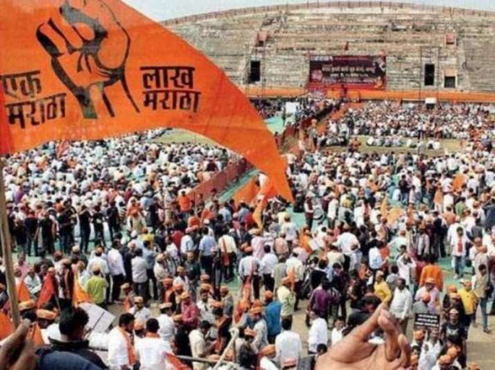 maratha reservation, maratha reservation news, maharashtra latest news, maratha EWS quota reservatio