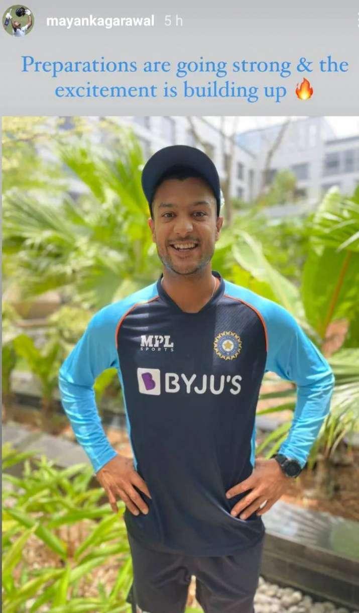 India Tv - Mayank Agarwal