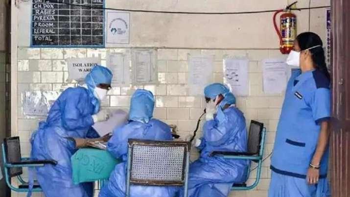Helpline launch, movement of medical staff, Kashmir, Covid curfew, coronavirus pandemic, covid secon