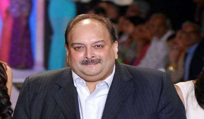 Hand over Choksi, he committed a huge crime and is our