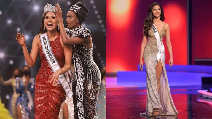 Miss Universe 2020: Mexico's Andrea Meza crowned as winner, Miss India Adline Castelino is third ru