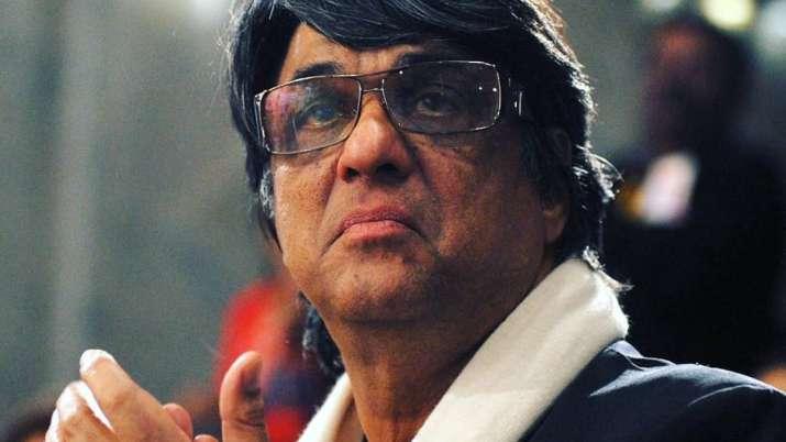 Shaktimaan aka Mukesh Khanna reacts to his death hoax