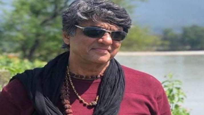 Mukesh Khanna's elder sister dies due to lung congestion