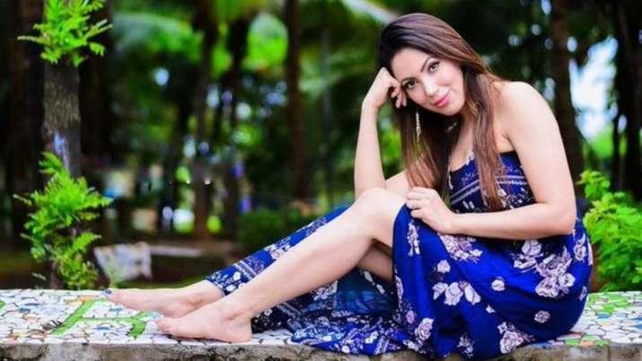 Taarak Mehta Ka Ooltah Chashmah actress Munmun Dutta booked for casteist slur in video
