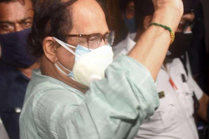 Narada case: Calcutta HC orders house arrest of TMC leaders