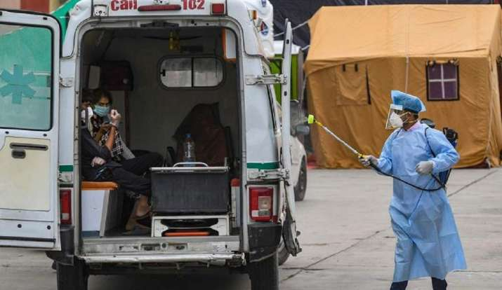 bengaluru ambulance price capped