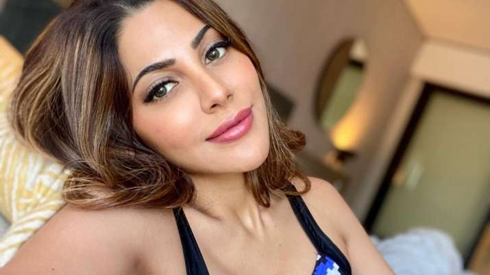 Nikki Tamboli wishes late brother Jatin on Brother's Day