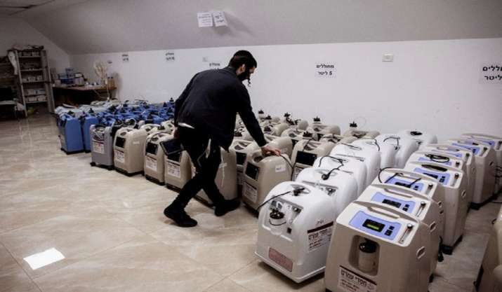 GST Council may decide on IGST levy on oxygen concentrators imported for personal use on May 28
