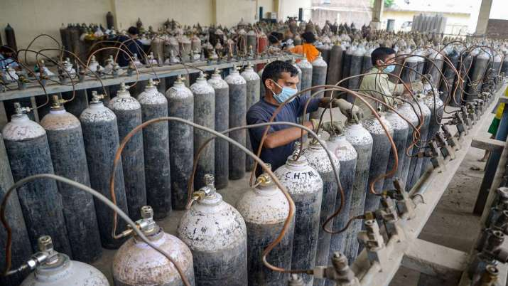 Tirupati: 11 COVID patients die in Ruia Hospital due to disruption in oxygen supply