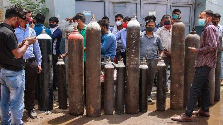 delhi oxygen crisis, delhi oxygen supply, delhi news, delhi latest news, delhi news updates