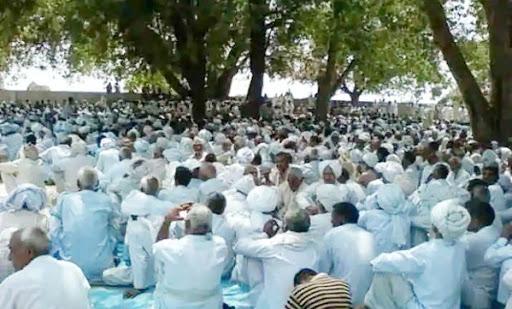 Maharashtra: Caste panchayat asks woman to lick spit for