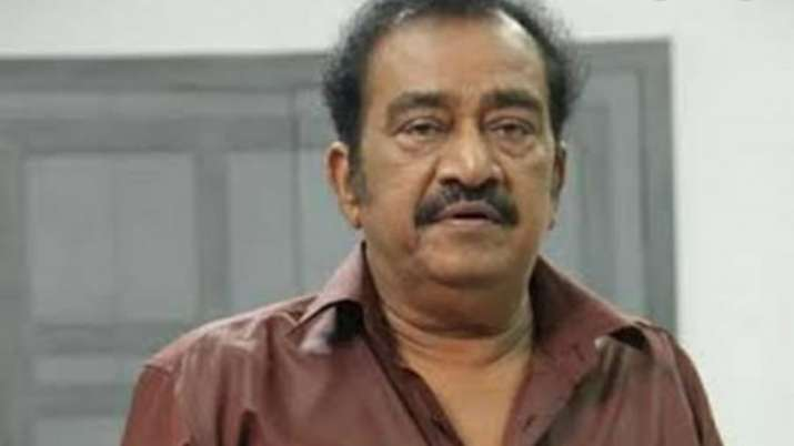 Kollywood actor Pandu succumbs to COVID-19; condolences pour in on social media