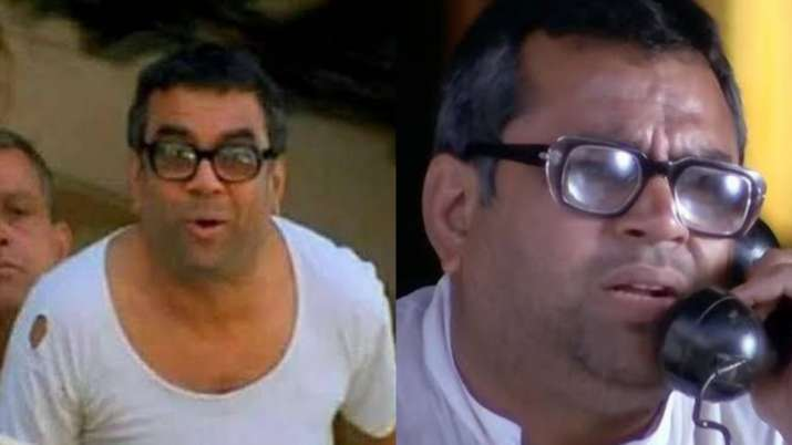 Happy Birthday Paresh Rawal: Fans wish Babu Bhaiya on his special day, shares memes & comic scenes