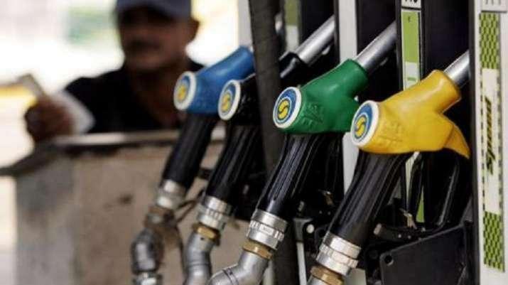 Petrol, diesel prices hiked in Delhi   Check revised rate