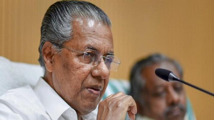 Peak of second wave in Kerala over, says CM Pinarayi Vijayan